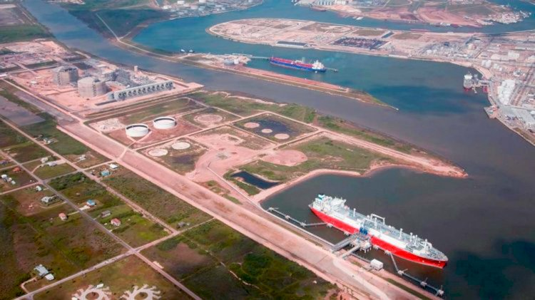 Train 3 of the Freeport LNG Project has reached the final commissioning stage