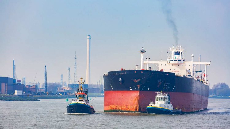 HELCOM joins new project on shipping emissions