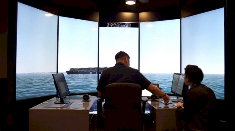 IntelliTug project: Initial sea trials successfully completed