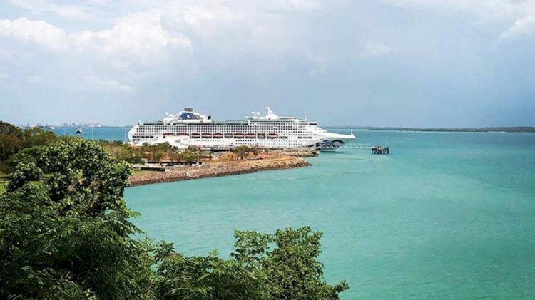 Several companies stoped cruise sales