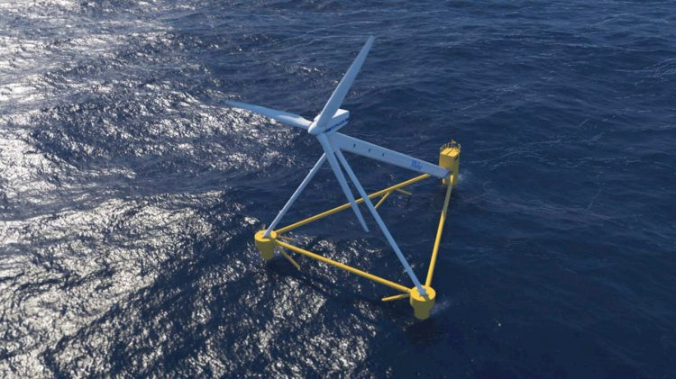 PivotBuoy detailed design unveiled