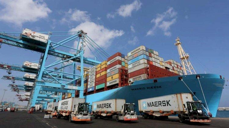 Maersk launches door-to-door insurance solution
