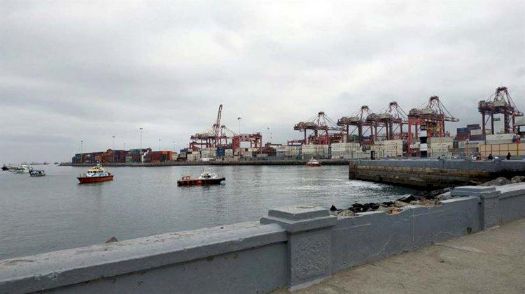 Wärtsilä's VTS will be installed in the port of Callao in Peru