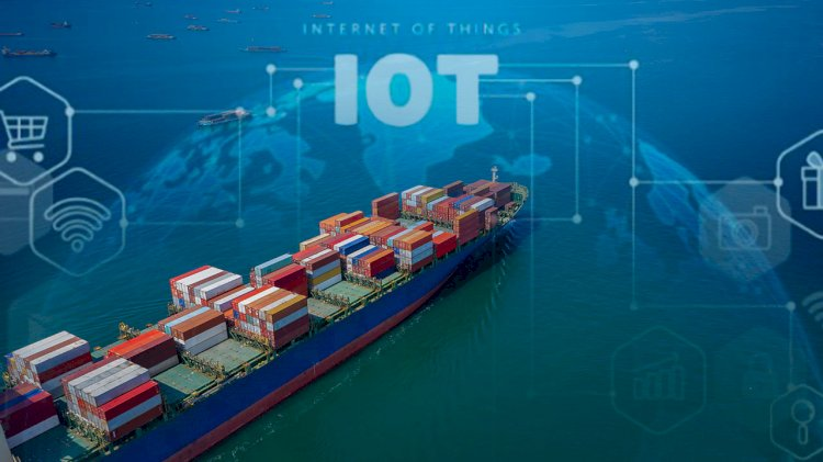 CIMC signs deal with Globe Tracker for reefer IoT technology solution