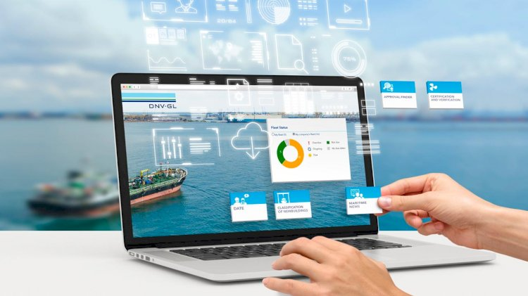 StormGeo and DNV GL sign MoU to accelerate maritime data sharing