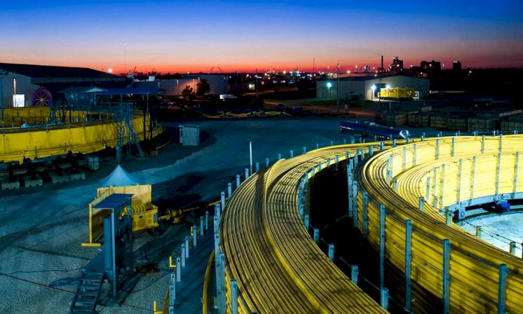 Aker Solutions wins 20-year umbilicals master order with Chevron