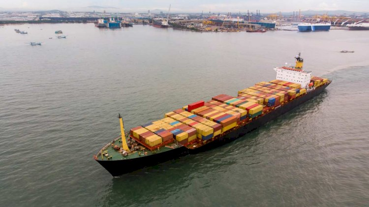 ICS and IAPH call to support the maritime sector and global supply chains