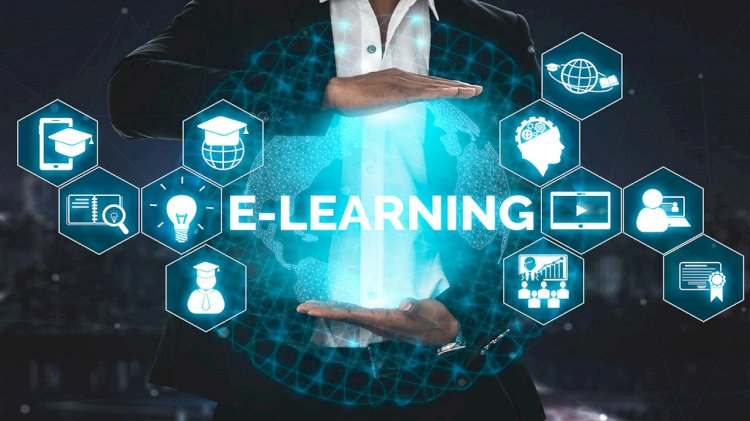 VIKING offers an e-learning tool to train and renew certificates