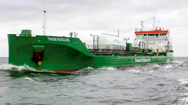 Gasum to supply Preem with renewable maritime fuel