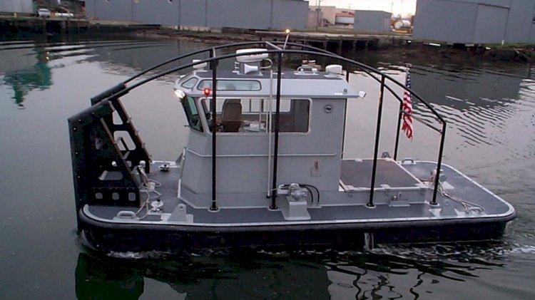 SCHOTTEL wins propulsion contract to equip U.S. Navy vessels