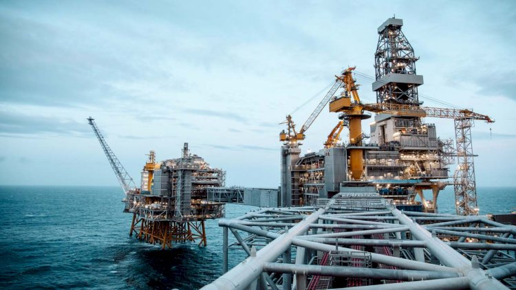 Expecting faster ramp-up to higher plateau production on Johan Sverdrup