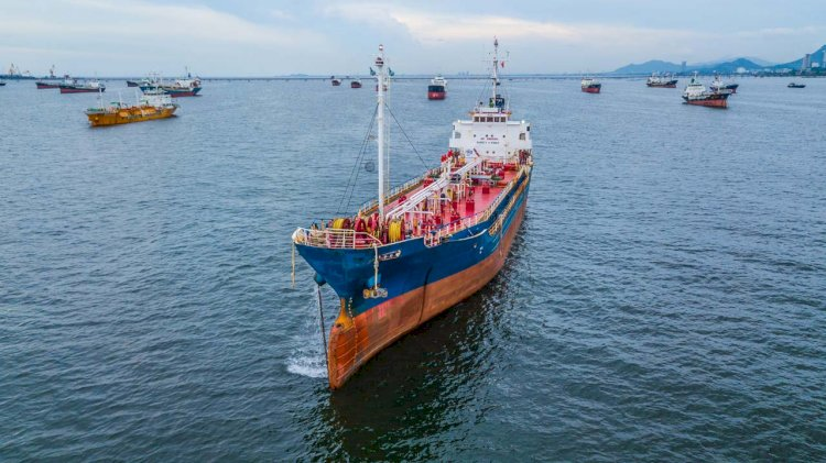 First Decarbonising Shipping programme for Asian start-ups