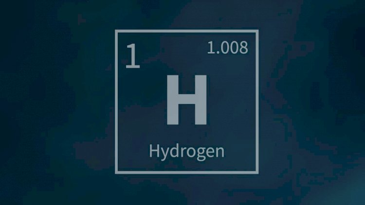 Companies collaborate to explore hydrogen as a green energy source