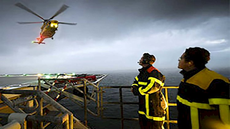 VIKING takes flight with second offshore PPE deal in two years