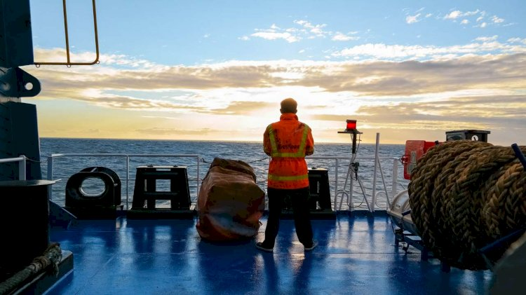 Inmarsat supports seafarers during global health crisis