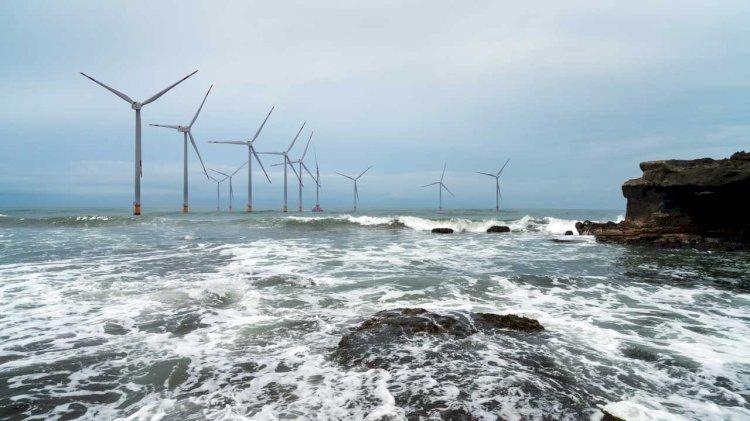innogy enters Taiwan's offshore wind market