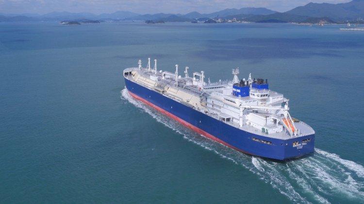 Teekay LNG Partners announces new LNG charters