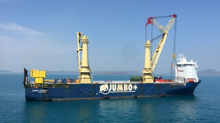 Jumbo upgrades power generation with Alewijnse switchboards