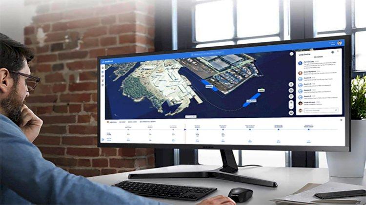 Awake.AI launches Smart Port as a Service