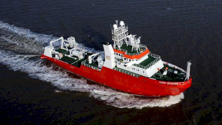 Fugro wins NOAA contract for offshore shoreline mapping services