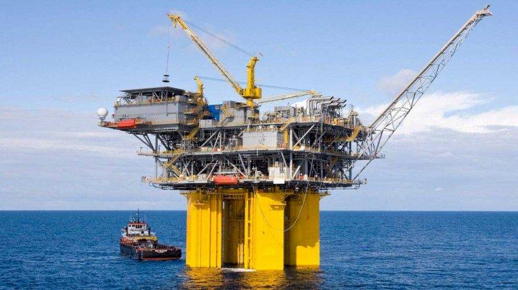 AIOC awards services contract in the Caspian Sea