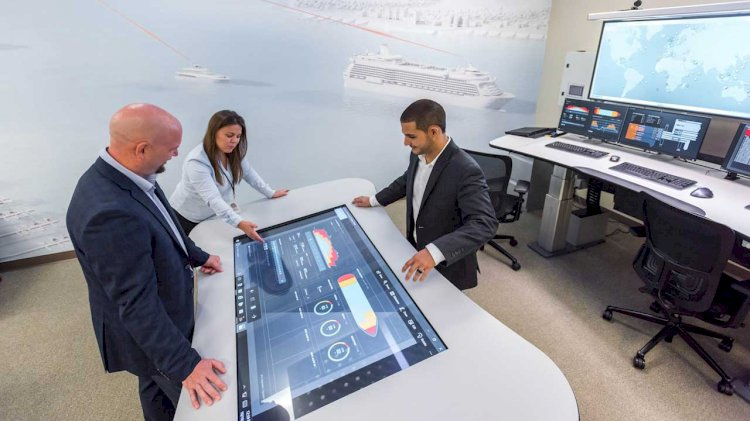 ABB increases remote support for ships during the COVID-19 outbreak