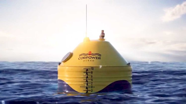WaveBoost project improves performance and reliability of wave energy