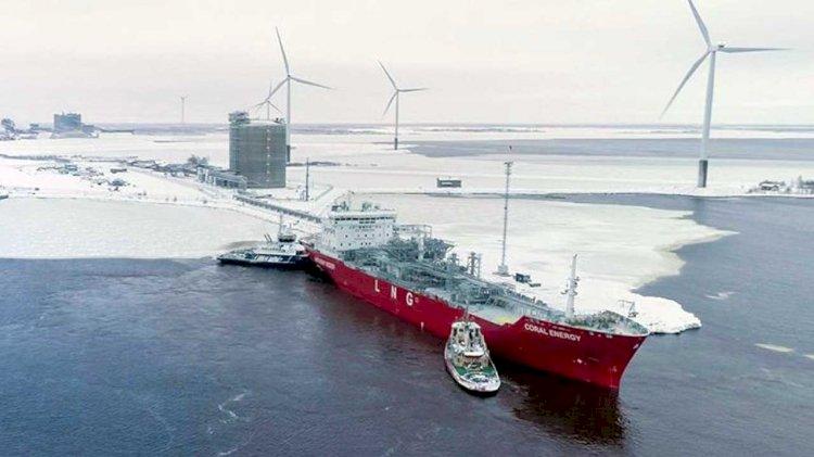 Wärtsilä: Сutting greenhouse gas emissions from LNG engines