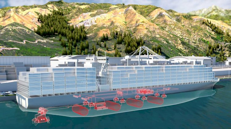 ABB and HDF team up on fuel cell sysems for ships