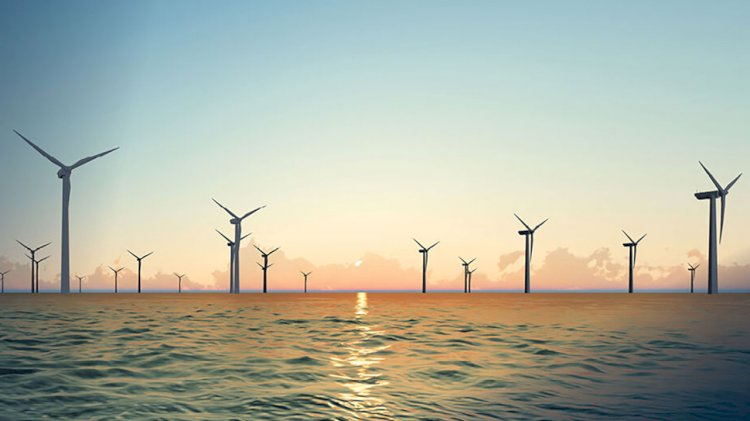 Oceaneering secures seabed clearing contract for Scottish wind farm
