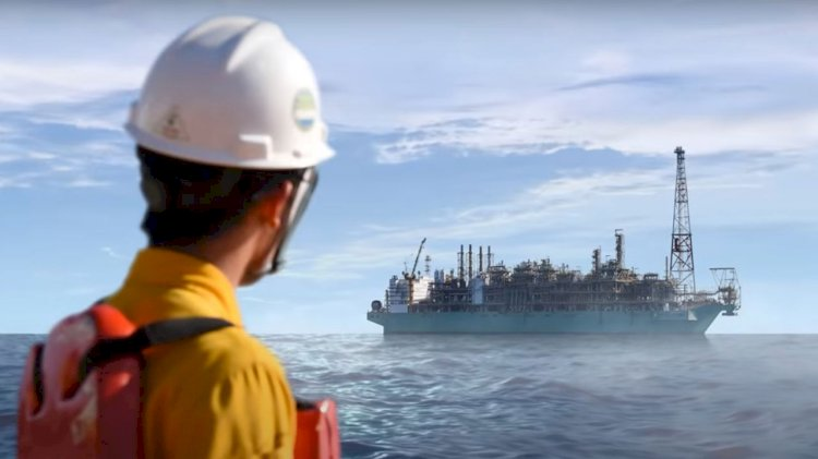 PETRONAS makes oil discovery in the US Gulf of Mexico