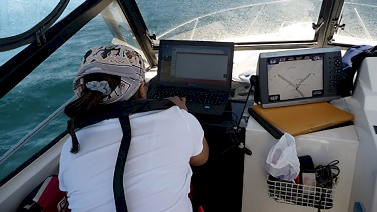 Pioneering initiative in Portugal to monitor underwater noise