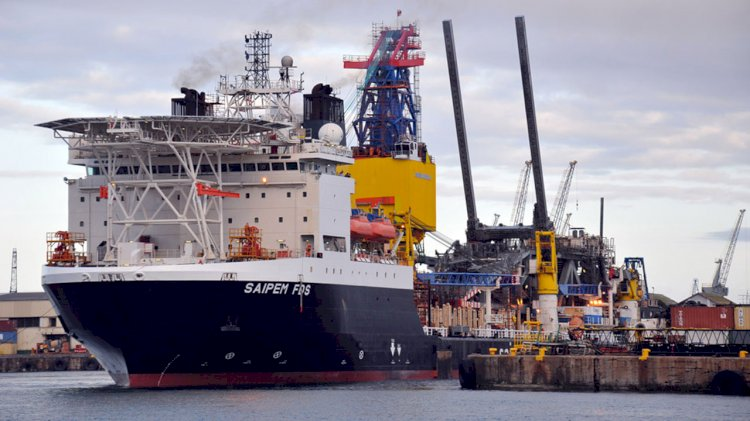 Dutch authorities: death on Saipem vessel occurred due to natural causes