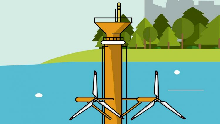 US unveils a new programme for hydrokinetic turbine design