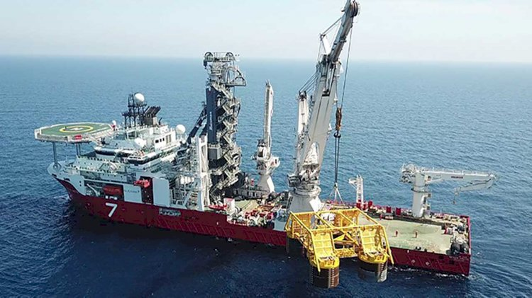Subsea 7 announced the award of contracts by Chevron