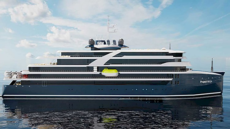 Valmet to supply automation systems for two luxury expedition vessels
