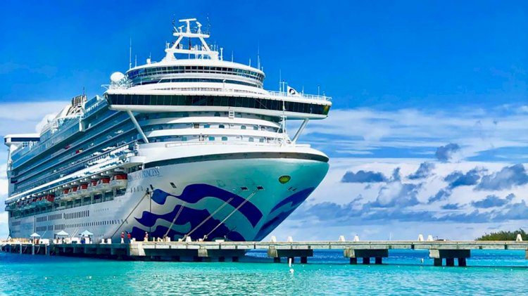Princess Cruises extends pause of global operations through June 30