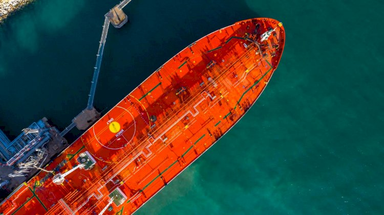 Samsung Heavy receives order for two LNG-fueled VLCC newbuilds