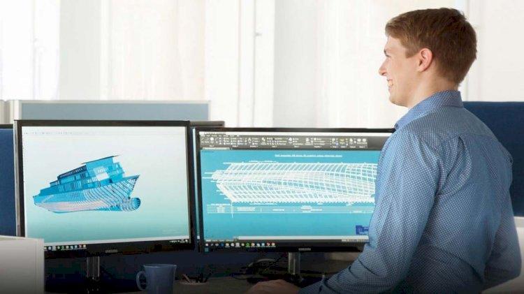 CADMATIC: Data-driven shipbuilding unlocks next-level efficiency