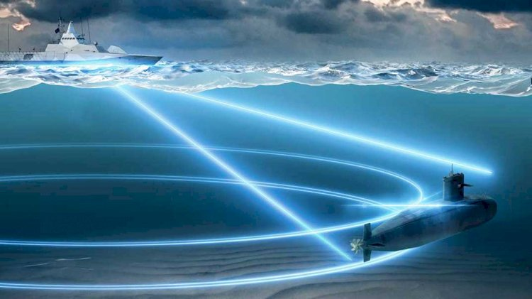 Kongsberg to deliver ASW sonars for Finnish Navy vessels