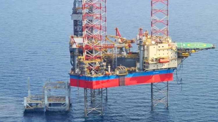 Qatar Petroleum starts development drilling campaign on NFE