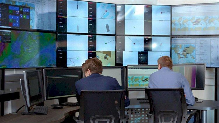 Wärtsilä launches its global Smart Support Centre service