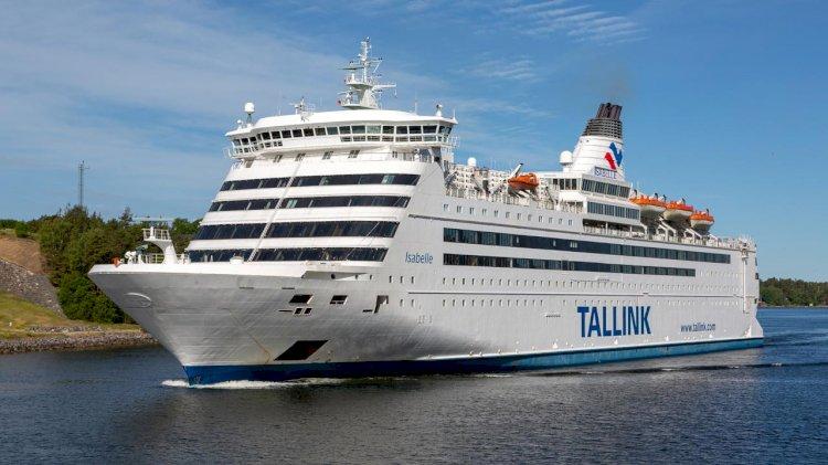 Tallink Grupp announces 550 planned job redundancies in Latvia