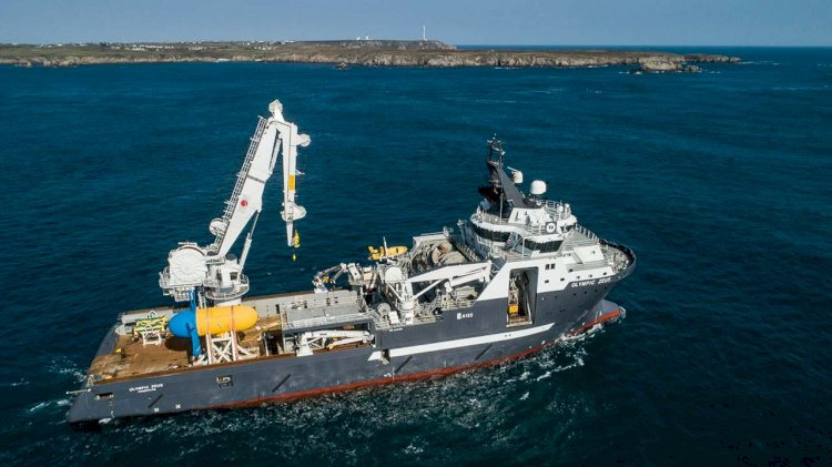 SABELLA signs agreement with the Welsh tidal stream energy project