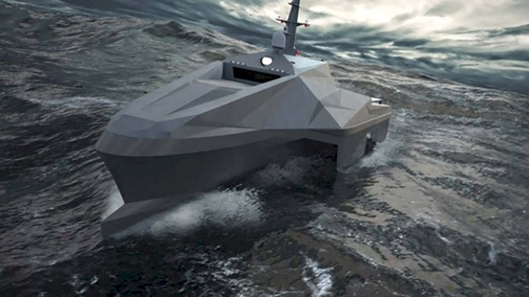 BMT launches the next generation hull-form