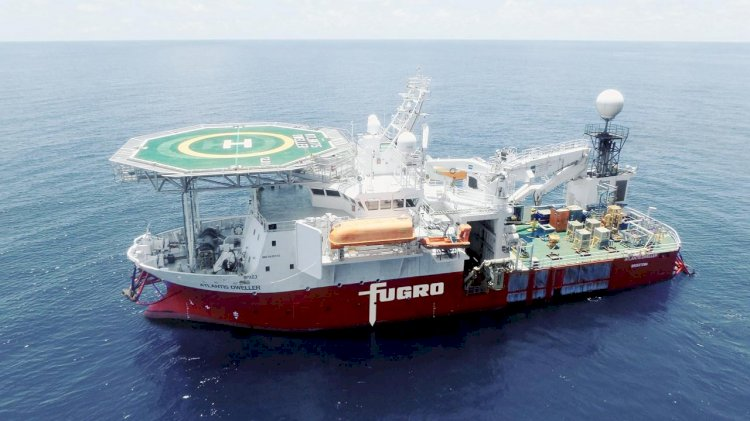 Fugro secures remote operations contract on Well-Safe Guardian rig
