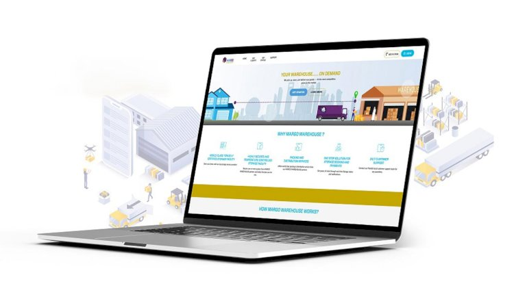 "Maqta Gateway expands its digital logistics marketplace ""MARGO"""