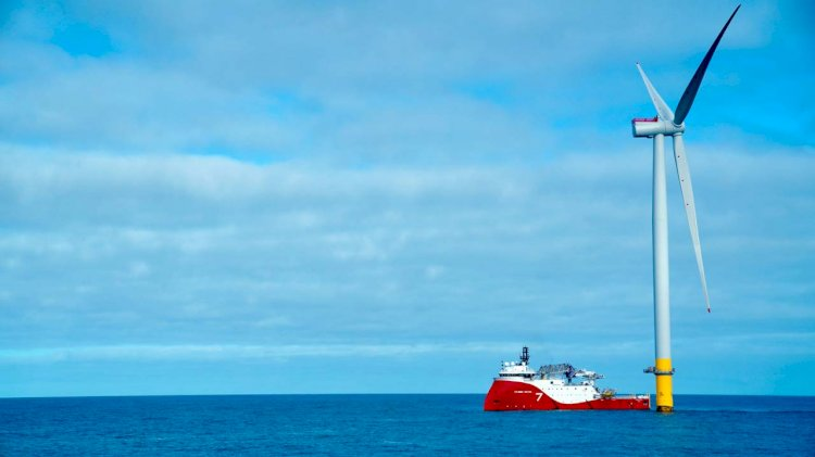 Subsea 7 awarded contract offshore Netherlands