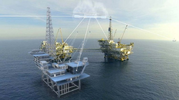 DNV GL develops and tests a methodology for the qualification of digital twins