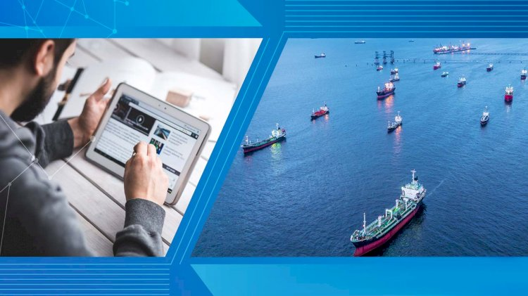 Strategic alliance to develop AI-enabled digital products for the maritime Industry